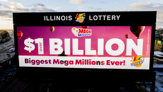 $1.53 Billion Mega Millions Jackpot Finally Gets Claimed