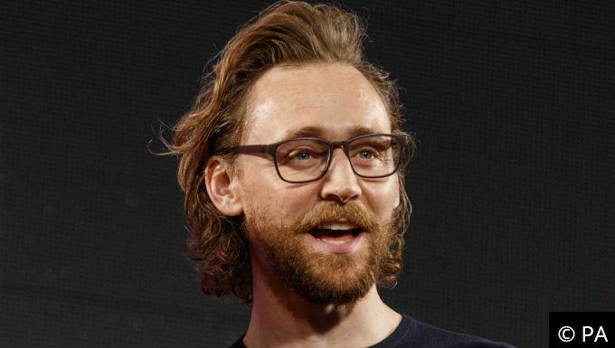Marvel Villain Tom Hiddleston Favored as Next James Bond