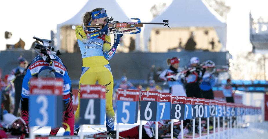 Skidskytte-VM i Östersund 2019: Här är Sveriges medaljchanser