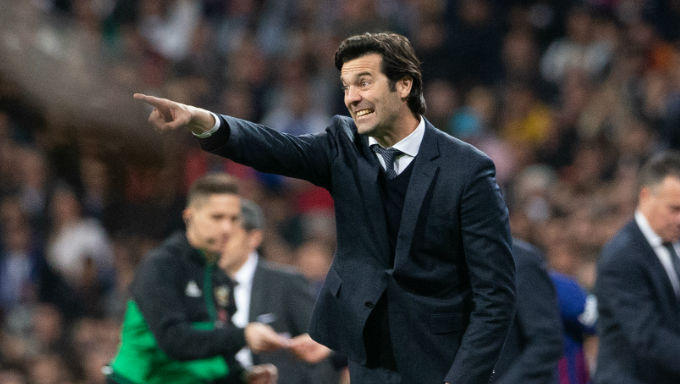 Who Will Succeed Solari As The Next Manager of Real Madrid?
