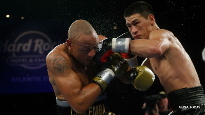 Dmitry Bivol vs Joe Smith Jr. Betting Odds, Tips & Picks