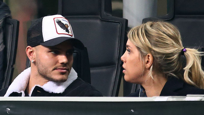 Mauro Icardi Drama Makes Move From Inter Increasingly Likely