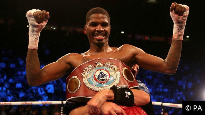 Maurice Hooker vs Mikkel LesPierre Betting Tips and Picks