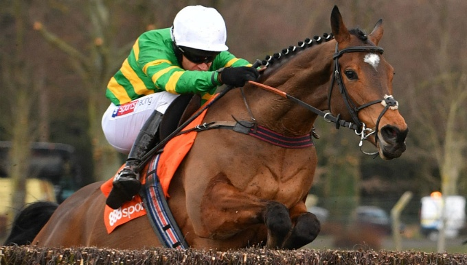 JLT Novices' Chase Betting Tips, Preview & Trainer Quotes