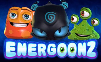 Energoonz Online Slot