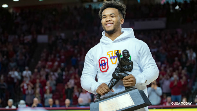 Why Kyler Murray is a Good Bet to Be an NFL Difference-Maker