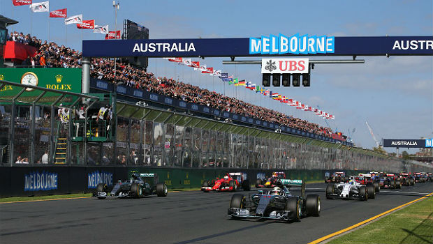 If Not Backing Hamilton, Experts Suggest Bottas in Melbourne
