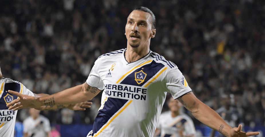Zlatan kan missa FC Dallas mötet trots höga MLS-ambitioner