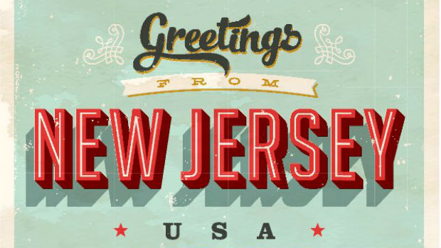 NJ Outpaces Nevada in Sports Gambling Revenue for January