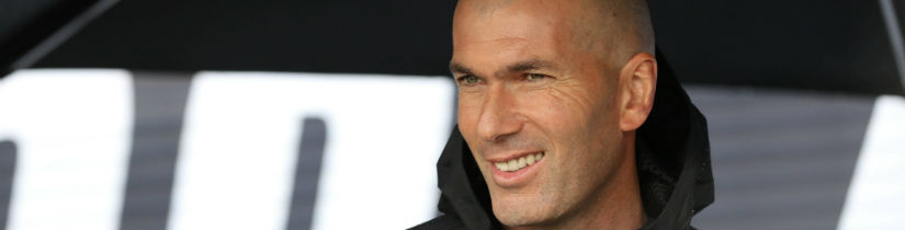 Bookies Suspend Betting on Next Real Madrid Manager