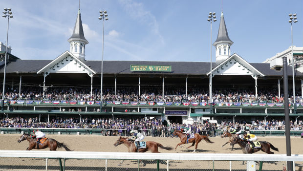 Churchill Downs Buys Interest in Casino's Parent Company