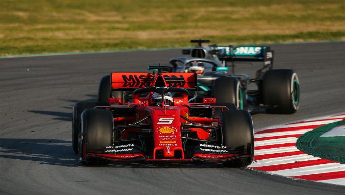 Australian Grand Prix 2019 Betting Preview, Tips & Best Odds