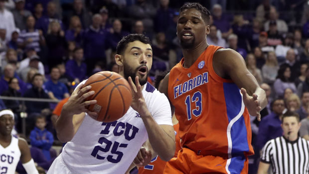 Which Teams Must Crush Conference Tourneys To Make NCAAs?