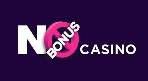 No Bonus Live-Casino