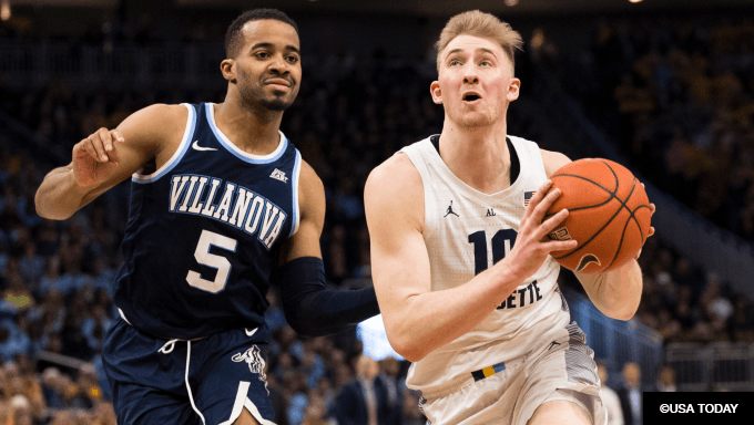 Big East Basketball Tournament 2019 Odds, Tips & Top Bets