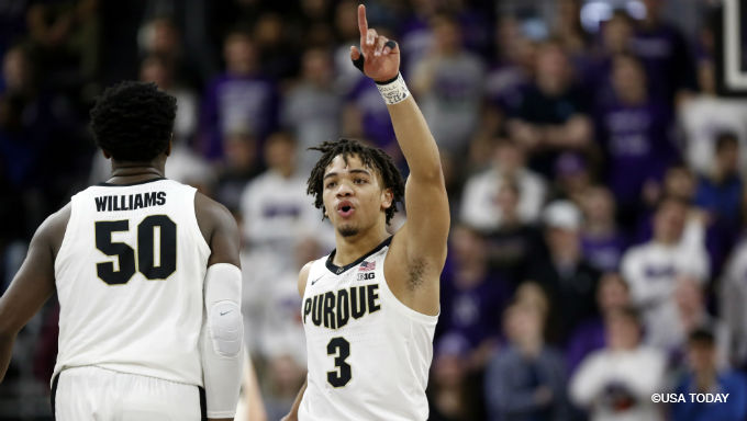 Big Ten Basketball Tournament 2019 Odds, Tips & Best Bets