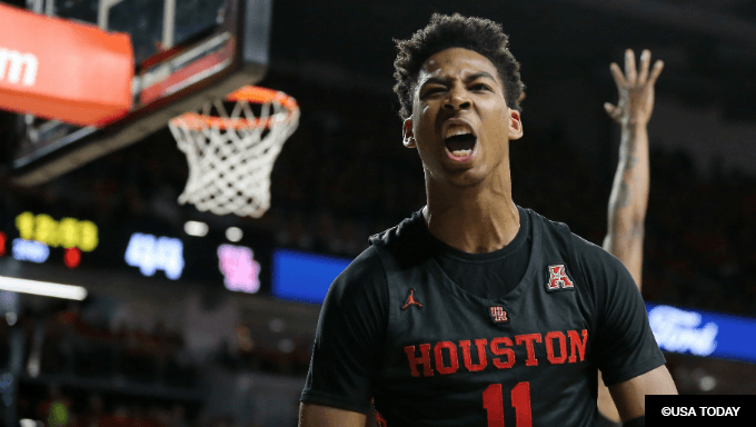 American Athletic Basketball Tournament 2019 Odds and Picks