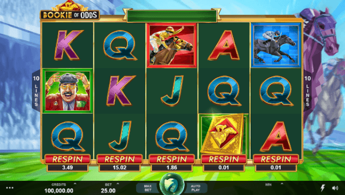 New Microgaming Offering Combines Sports Betting and Slots