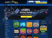 Casino of Dreams Screenshot 1