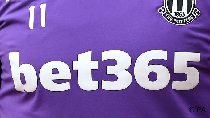 Bet365 Signs Lease In New Jersey, Prepares For US Launch