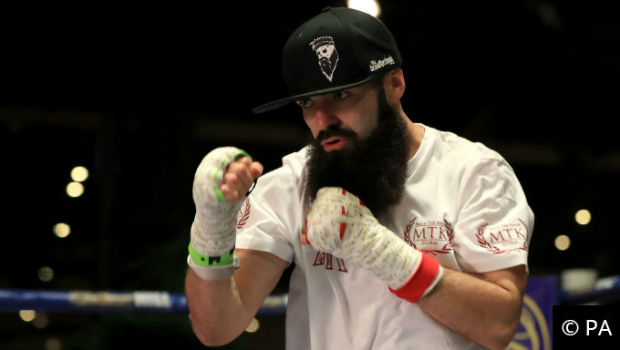 Tevin Farmer vs Jono Carroll Odds, Tips & Top Bets to Back