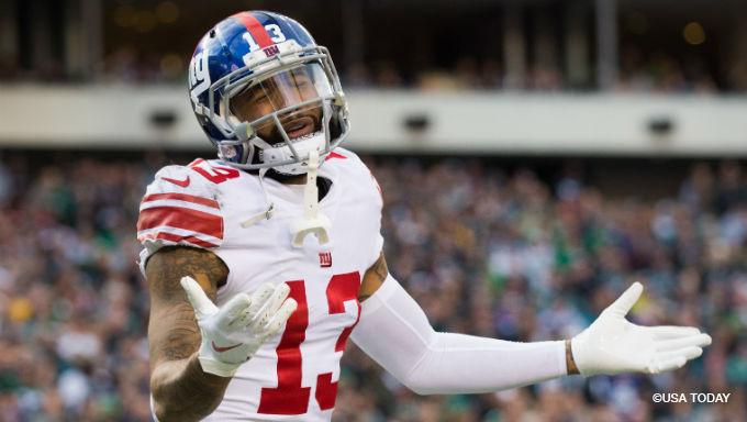 Browns' Super Bowl 2020 Odds Slashed After Beckham Trade