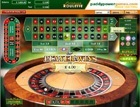 Paddy Power Casino Roulette Screenshot 3