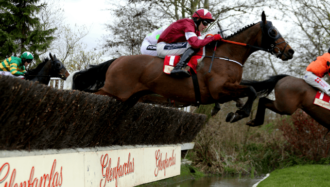 Cheltenham 2019: O'Leary Delight At Tiger Roll