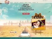 777 Casino Screenshot 1