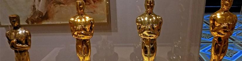 Badder Beats 15: The Oscars with UW's Jeff Smith and Johnny Avello