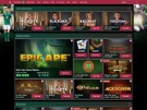 Paddy Power Casino Screenshot