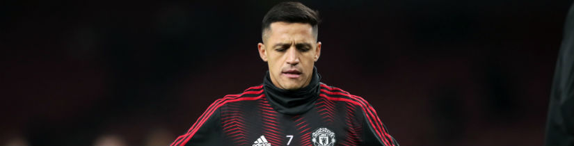 Bet on Alexis Sanchez to Return to Spain This Summer