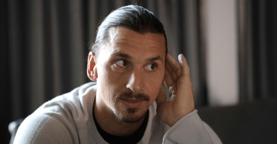 Skadan som kan grusa Zlatans rekorddrömmar
