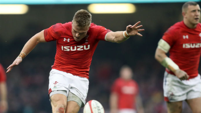 Odds of Wales Winning 6 Nations Grand Slam
