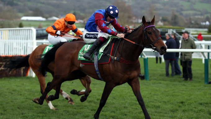 Cheltenham 2019: Paisley Park Wins Stayers' Hurdle