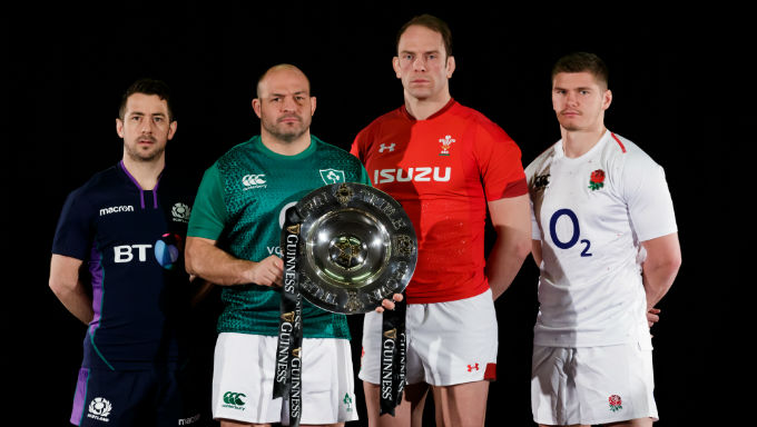 Wales vs Ireland Betting: 2019 Six Nations Odds & Analysis
