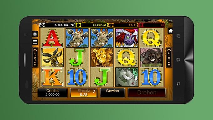Online Casino FГјr Handy