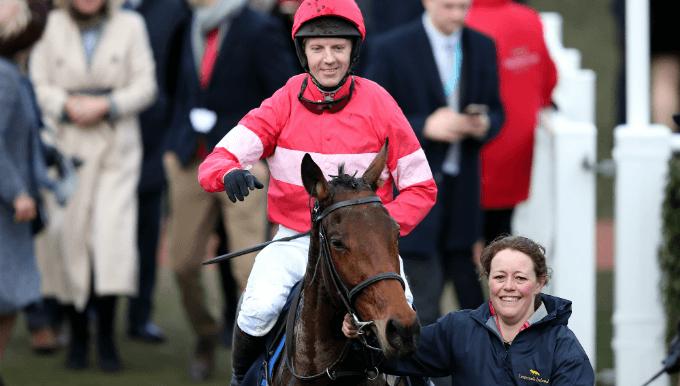 Jockey Noel Fehily announced retirement at Cheltenham Festival