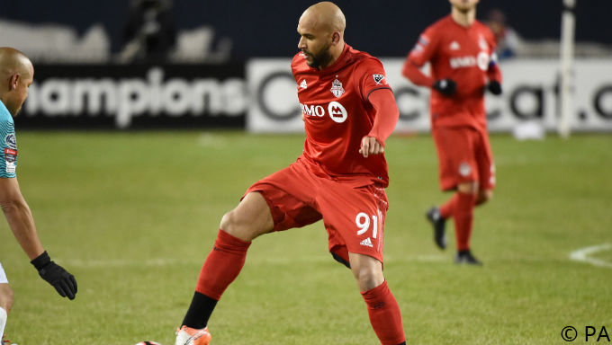 MLS Soccer Bets & Odds You Should Be Backing This Weekend
