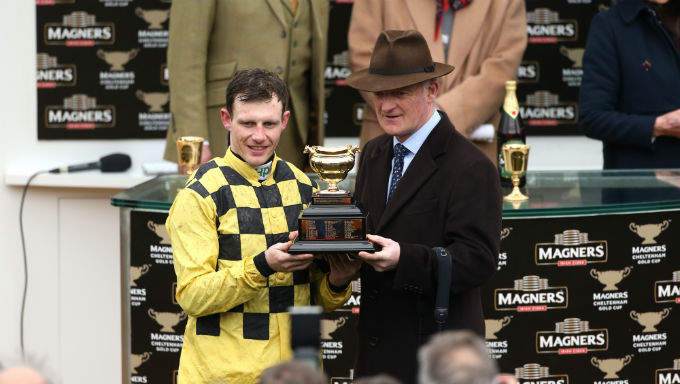 Boum: Willie Mullins Wins First Cheltenham Gold Cup