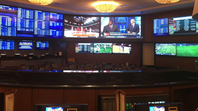 What It's Really Like to Be a Professional Sports Bettor