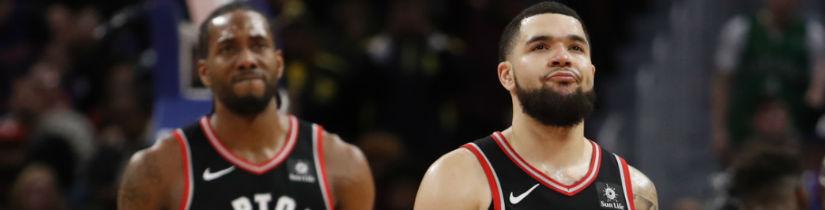 Toronto Raptors Remain Good NBA Bet Despite Recent Struggles