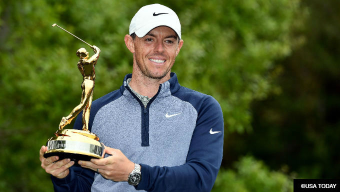After TPC Victory, McIlroy Now Betting Favorite at Masters