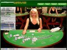 Paddy Power Live Casino Screenshot