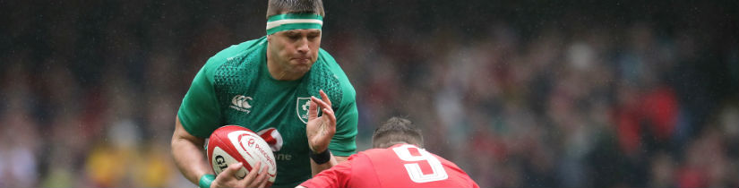 Huge Drift In Ireland's Rugby World Cup Odds After Wales Loss