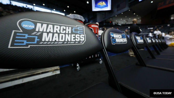 March Madness Tournament Betting: Where Can I Place a Bet?
