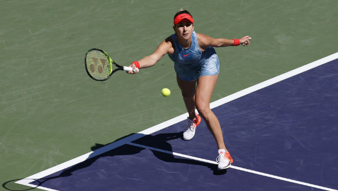 WTA Miami Open Betting Preview: Who To Back & Who To Avoid