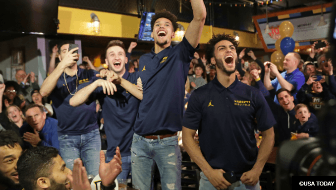 Why Marquette is an Underrated Bet to Reach the Final Four