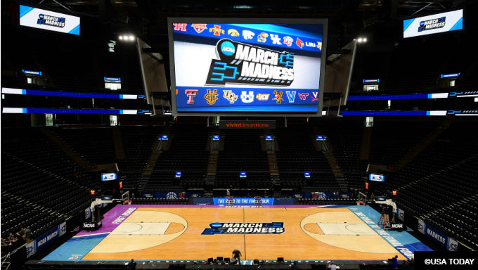 NCAA Tournament Office Pool Betting: All You Need to Know