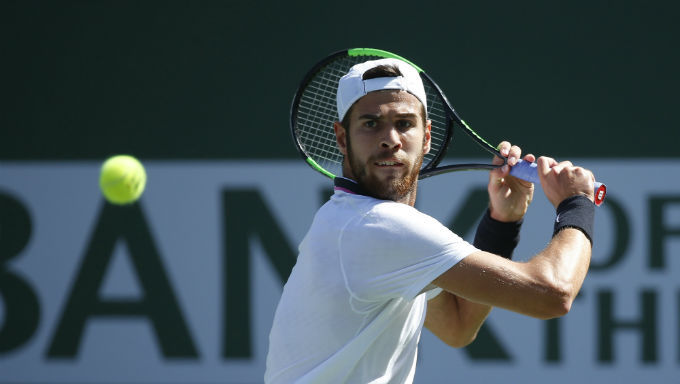 ATP Miami Open Betting Tips: Karen Khachanov The Man To Back